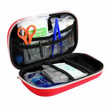 Kit Di Pronto Soccorso Bag Viaggio Campeggio Sport Medico Emergenza