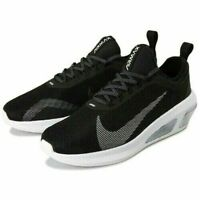 Nike Air Max Fly Running Shoes Black White Gray AT2506-002 Men's NEW