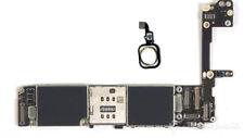 Apple iPhone 6S 16GB Logic Board Main Board Motherboard Unlocked w/ Touch ID