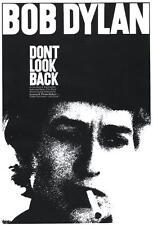 BOB DYLAN POSTER.  Don't Look Back
