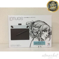 NEW Wacom Intuos Draw Old model Pen input only Picture drawing begin CTL-490/W0