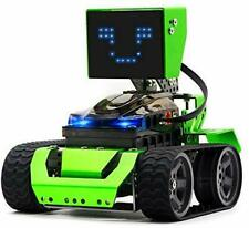 Robobloq  DIY 6 in 1 STEM Robot Kit, Educational Toy w/174 Pieces