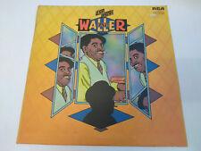 """LSA 3112 Fats Waller – The Vocal Fats Waller 12"""" Vinyl LP RCA Victor 1972"""
