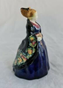 Freistädter Keramik Figur wie Liezen Schleiss Wiener Austria Folklore Figurine