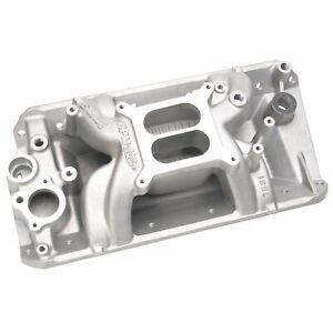 Edelbrock 7531 RPM Air-Gap AMC 304/360/401 Intake Manifold