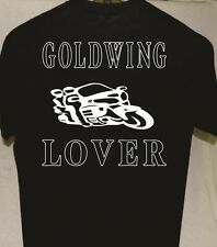 Honda Goldwing lover T shirt more t shirts listed for sale Great Gift