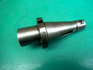 ENGINEERS 40 INT 3 MORSE TAPER ADAPTOR M16 DB #2