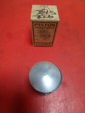 piston moteur JLO 50 cc diamètre 39,50 mm neuf SILEMPE n°1