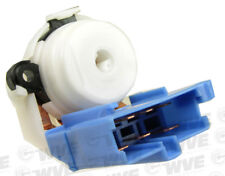 Ignition Starter Switch WVE BY NTK 1S6455