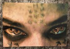 GFA The Mummy * SOFIA BOUTELLA * Signed Autograph 10x15 Photo Poster MH1 COA