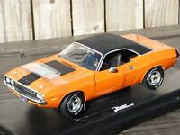 Joyride Fast And Furious 1970 Dodge Challenger R/T Darden Car Toy 1:18 Brian
