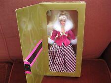 Barbie vintage. Winter Rhapsody by Avon