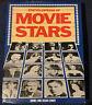 Encyclopedia Of Movie Stars by Daniel & Susan Cohen (1985 Hardcover)