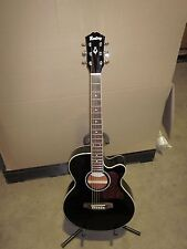 Monterey MEA-17BK Acoustic Guitar - RRP: $219