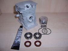 Kolben Zylinder passend Stihl 018 MS180 neu SET 6  motorsäge kettensäge 10mm pin