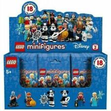 Lego Mini-Figurines Disney Séries 2 71024 Complet Boîte de 60