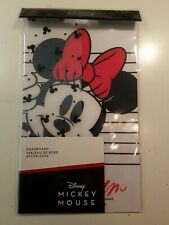Disney Mickey and Minnie Happy Planner Dashboard - Classic Size