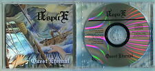 Aspire - ´´ Quest Eternal ´´ - RARE private pressing US METAL CD 2005