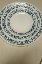 Vintage Corelle OLD TOWN BLUE ONION 42 Pc. Dinner, Salad & Bread Plates