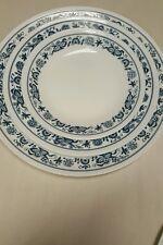 Vintage Corelle OLD TOWN BLUE ONION 42 Pc. Dinner, Salad & Bread Plates