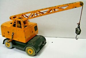 Dinky Supertoy #571  *COLES  Crane*