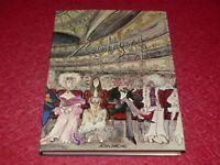[ARTS XXe ILLUSTRATEUR HUMOUR] RONALD SEARLE par H.BOCK EO Fr 1978 Beau Livre TB