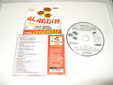Bobby Howell - Aladdin (2011) cd  Excellent condition