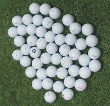 50 Pro V1x Golf Balls used Golf Balls MINT Grade AAAAA