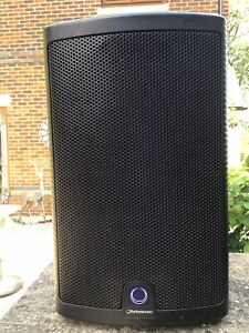 turbosound Milan M10 full range powered speaker