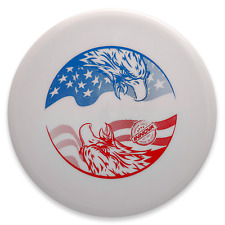 new Double Eagle Star 171 Independence July 4th fairway driver Innova disc golf