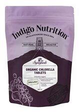 BIO Chlorella Tabletten - 250 - Indigo Herbs
