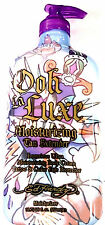 Ed Hardy Ooh La Luxe Moisturizer Tan Extending Moisturizing Lotion
