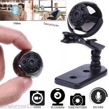 SQ9 Mini Sport DV Camera 1080P Full HD Car DVR Dash Cam Video Camcorder 12MP IR