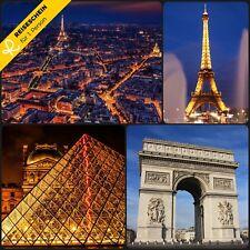 2 jours 1p Paris Visite courtes Vacances Hôtel Ville CityTrip