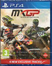 MX: GP (MOTOCROSS) GAME PS4 (mxgp) ~ NEW / SEALED