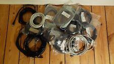 3x Firewire 400 (1394) Kabel 3m-5m zu verkaufen. Frei zusammenstellbar