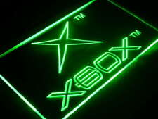 Xbox Game Room Neon Display Light Sign