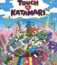 Touch My Katamari (Sony PlayStation Vita, 2012)