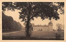 BF5290 the west wing valencay cahateau france     France