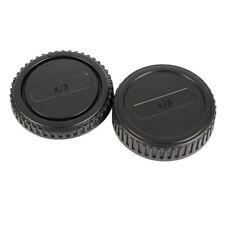 Lente rückdeckel + cámara receptáculos para four-thirds-standard 4/3 puerto