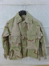 D3 US DESERT 3 colour camouflage Feldjacke Tarnjacke coat combat Wüstentarn Gr.S