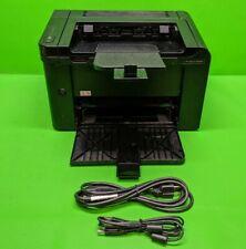 HP LaserJet Network ePrint Laser Printer P1606dn **Page Count <8k**