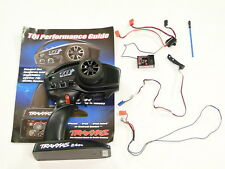 *NEW TRAXXAS  TQi 2.4Ghz TSM 3Channel Radio System Wireless Module +Telemetry RR