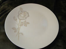 "Vintage Rosenthal China ""Classic Rose"" by Raymond Loewy/10 3/8"" Dinner Plate"