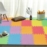 Baby kid Play Mat Interlockin Crawling Mat Waterproof Creeping Blanket Floor Mat