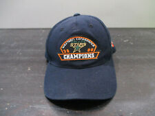 VINTAGE Dallas Stars Hat Cap Snap Back Black NHL Stanley Cup Hockey Mens 00s