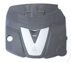 Mercedes-Benz ML GL Class W164 X164 3.0 Engine Cover OEM Genuine A6420101767