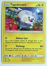Pokemon Card - Togedemaru - SM09 - Promo