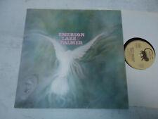 LP EMERSON LAKE & PALMER - SAME Manticore 87224ET