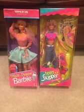 3-Pc Mint Facted  Jewelry Set for Teen Skipper//Francie//Barbie doll